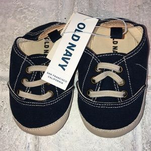 NWT Baby Boy Shoes / Sneakers